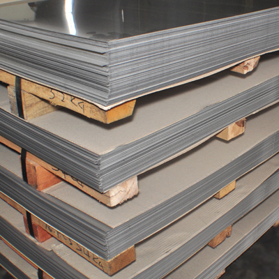 Stainless Steel Sheet 6000 x 2000 x 5 mm SUS 310S JIS G4305 Surface Treatment No.1