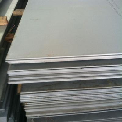 Plate Carbon Steel 8Meter X 2.5Meter X 8MM Thk ASTM A283 GR.C