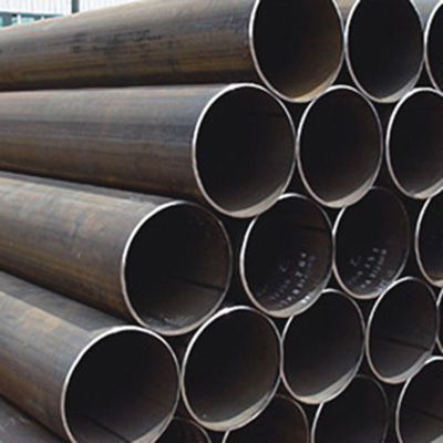 EFW Straight Welded Pipe ASME B36.10 18Inch SCH40 Beveled ASTM A672 GR.C70 Cl.22 100% RT