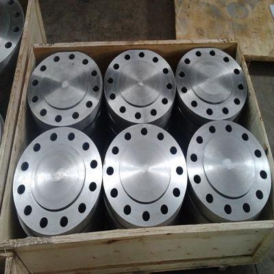 Blind Flange 12Inch 150LB RF ASME B16.5 Carbon Steel A694 F60