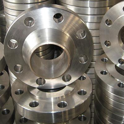 Weld Neck Flange 6Inch CL900 RTJ Carbon Steel ASTM A105N Normalized Sch120 ASME B16.5