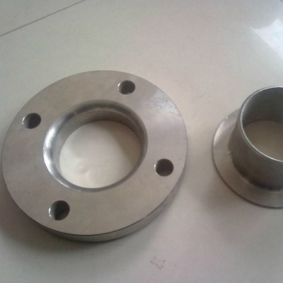10In Lap Joint Flange A105 Class 300 ASME B16.5