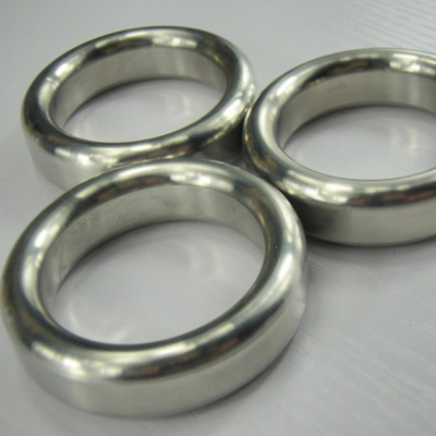 3In Gasket SS316 Ring Joint Type R Oval Gasket 900LB Ring No.31