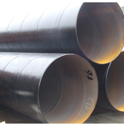 28In SCH 40 SSAW API 5L Gr.B Welded Carbon Steel Pipe
