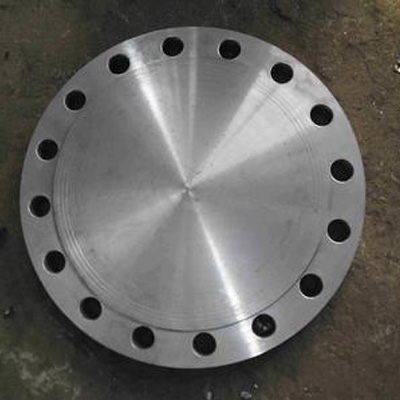 Blind Flange 2500 LBS 6In A182 F11 Raised Face ASME B16.5