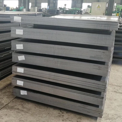 5mm Thick 1500 x 6000 mm Steel Plate ASTM A709 Grade 50