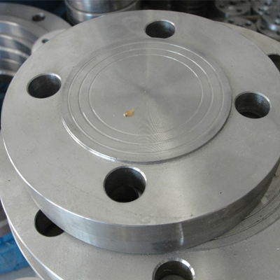 Flange 6In 300 LB RF Forged CS Blind ASTM Fittings Carbon Steel A105 ANSI B16.5