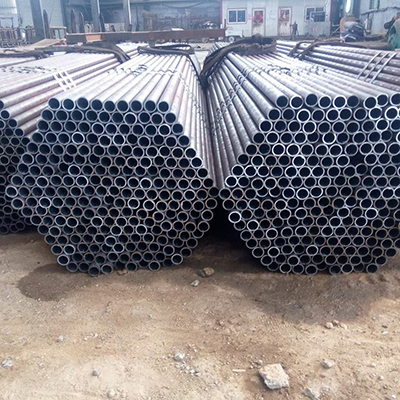 ASTM A179 19.05mm OD X 2.11mm Wall Thickness X 6100mm Length Seamless Boiler Tube