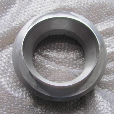 Weldolet Carbon Steel ASTM A 694 GR 70 Bevelled Ends 20In X 4In SCH STD MSS SP 97