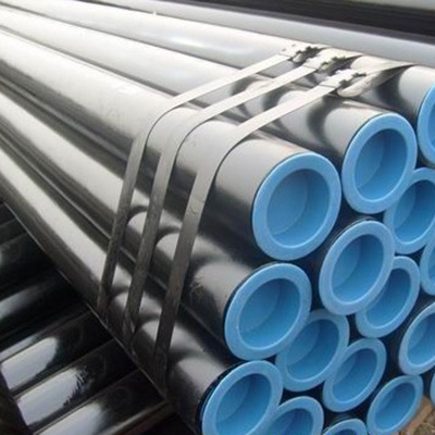 DN150 SCH STD API 5L X42 PSL1 Length 6M Carbon Steel Pipe BE