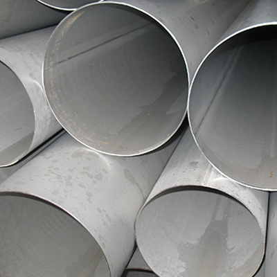 Pipe Stainless Steel 304 Welded Size 28In SCH 10S Length 6 Meter ASTM A312