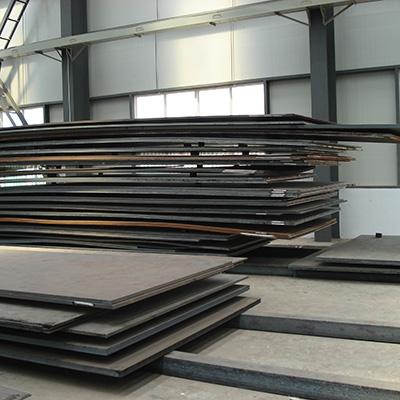 MS Plate 3250 x 1250 x 15mm S355 J2 EN10025