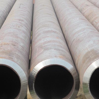 Pipe DN250 SCH120 12 MTRS ASTM A333 Grade 6 Carbon Steel Seamless