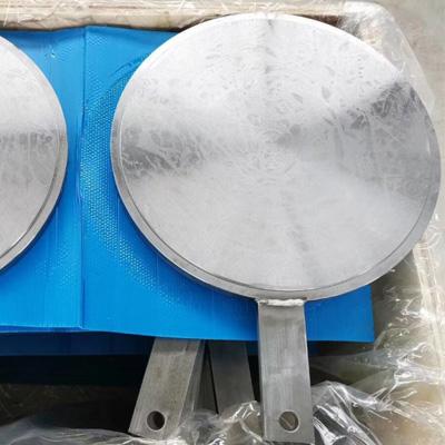 Spade 26In ASTM A105 ASME B16.48 150LB Thk 47.6MM