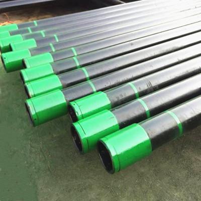 Casing Pipe 114.3*7.4mm API 5CT L80 13Cr Range 2