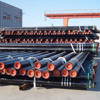 L80-13Cr Oil Piping for Australian Client