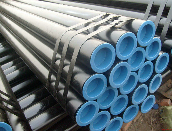 Introduction to Carbon Steel Pipes