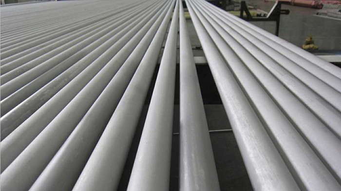 Stainless Steel Price is Falling in China Recently