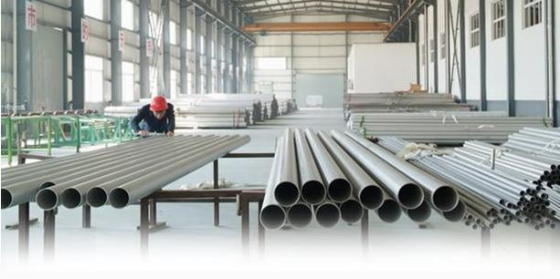 The Role Of Solution Treatment Of Stainless Steel Seamless Tube