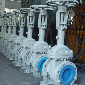 Causes of casting defects during the valve manufacturing process
