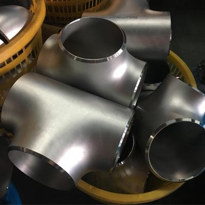 Effect of solid solution on flanges & stainless steel pipe fittings