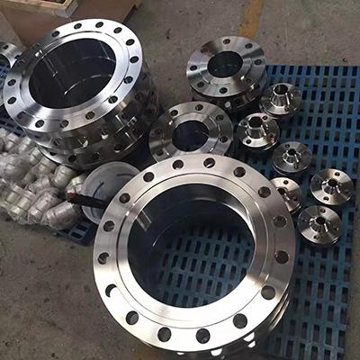 Slip-on flange: sealing principle & what should be noticed (part 1)