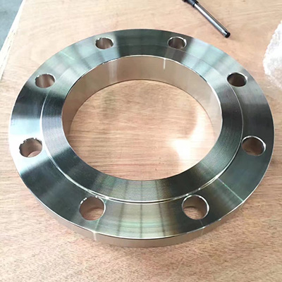 Slip-on flange: sealing principle & what should be noticed (part 2)
