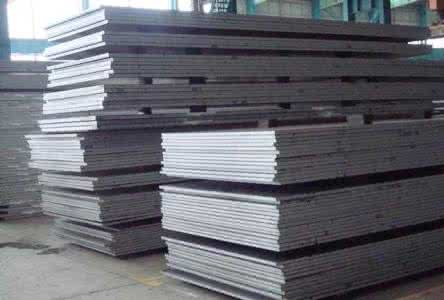 A Simple Introduction of Thicknesses of Steel Plates