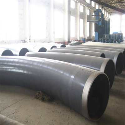 API 5L X42 PSL2 Seamless Bend 14 Inch 30 Degree 10D STD Anti-corrosion
