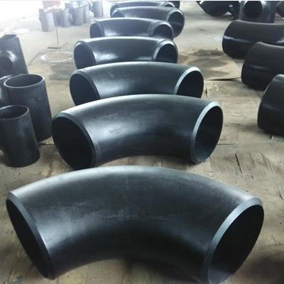 ANSI B16.9 Carbon Steel Elbow A234 WPB 8 Inch SCH 40
