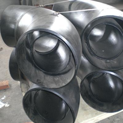 ASTM A234 WPB Seamless Elbow ASME B16.9 24 Inch SCH 80