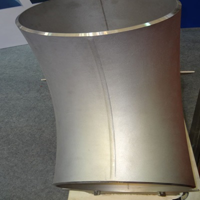 ASTM A430 321 45D Stainless Steel Elbow 12 Inch SCH 80