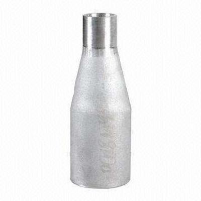 ASTM A105 Swaged Nipple 3 Inch x 2 Inch 3000 LB SCH 80 Black