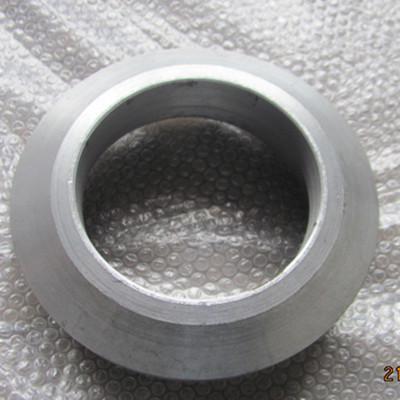A694 F52 Carbon Steel Weldolet MSS-SP97 4IN x 1IN SCH 160 Black