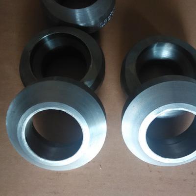 A694 F60 Weldolet MSS-SP-97 12 Inch x 3 Inch SCH XXS Galvanized