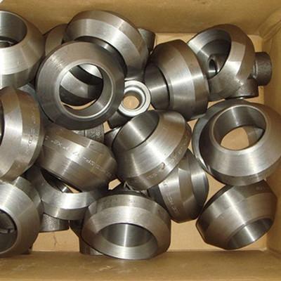 WELDOLET, C.S. ASTM A105, 2 INCH x 3/4 INCH ,SCH40 X SCH 80, BW, MSS SP-97
