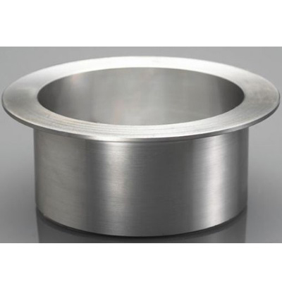 Stainless Stub End 4 Inch SCH40 ASME B16.9 MSS-SP-43