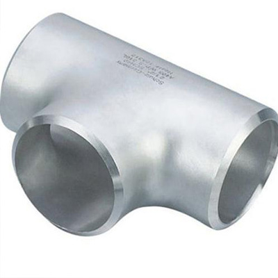 ASME B16.11 Stainless Tee A304/304L, 316/316L 8IN 3000#