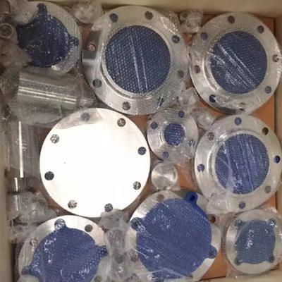 GI Blank flange DN600 150Ib RF A105 B16.5