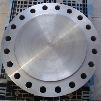 A240 TP304L Stainless Spectacle Blind Flange 6 Inch 300LB