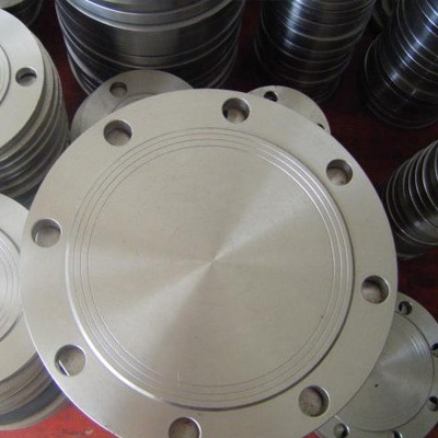 ASME B16.5 Blind Flange A105 8 Inch 150 LB Forged