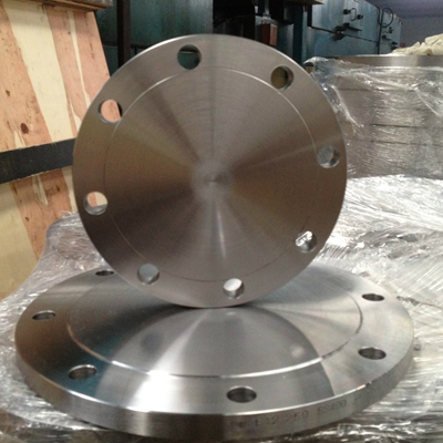 ASTM A105 Blind Flange ASME B16.5 Forged 2 Inch 300LB
