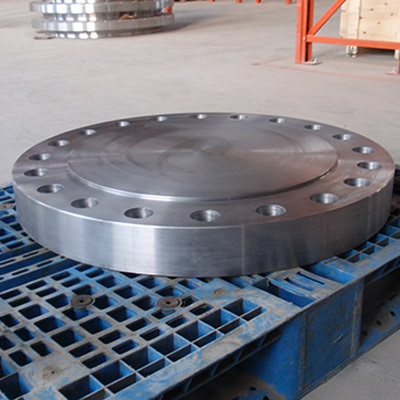 ASTM A105 Carbon Blind Flange 20IN CL300 Forged