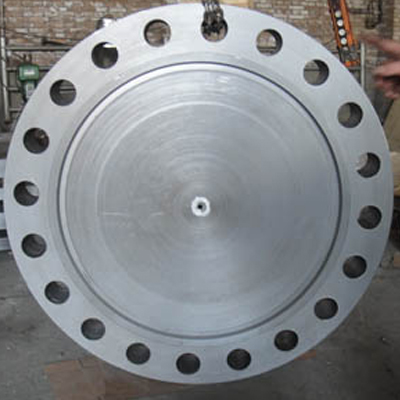 ASTM A182 F316 Blind Flange Forged 18 Inch CL 900 Raised Face
