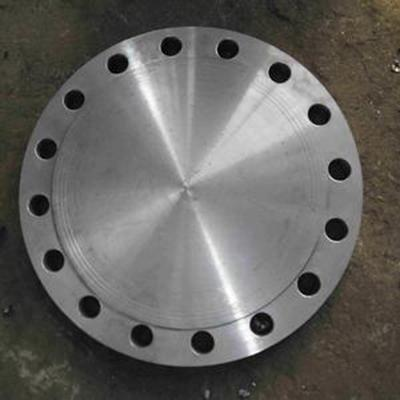 ASTM A694 F65 Blind Flange ASME B16.47 Series A Forged 26IN CL600