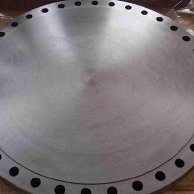 Series A 105 Blind Flange ASME B16.47 Forged 40IN