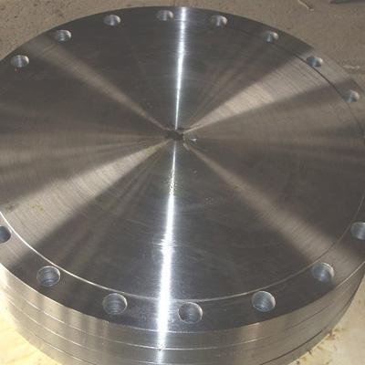 Stainless Steel SA182 F317L Blind Flange 600NB 300LB Forged