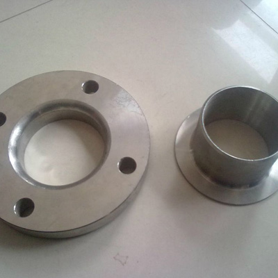 ASTM A105 Lap Joint Flange Forged 36 Inch 600 LB PE End
