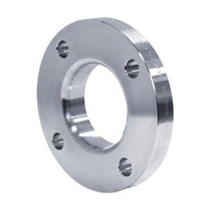 ASTM A182 F316L Lap Joint Flange, 150 LB, DN 40, RF