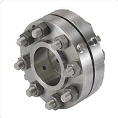 ASTM A182 Orifice Flange, 300LB, 2 Inch, ANSI B16.5, RF